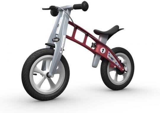 rowerek first bike