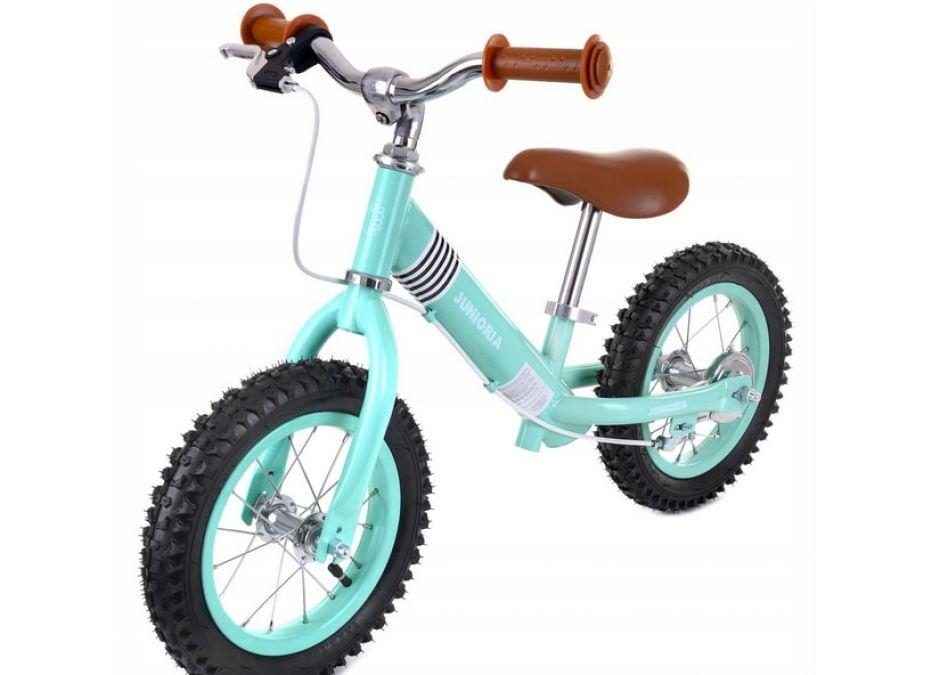 rowerek biegowy junioria