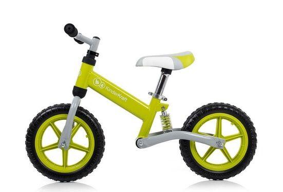 rowerek biegowy Kinderkraft Evo