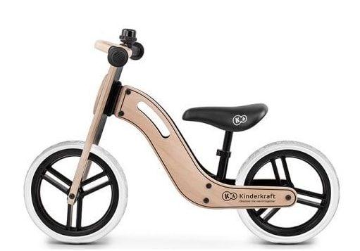 rowerek biegowy Kinderkraft Uniq
