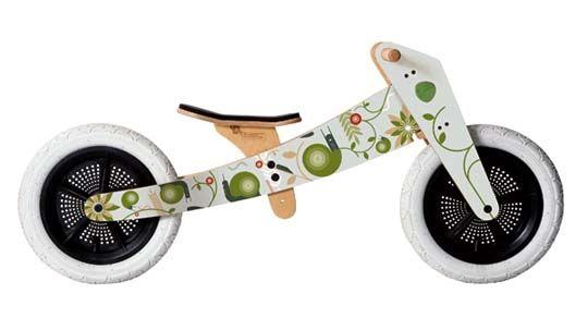 rowerek biegowy wishbone