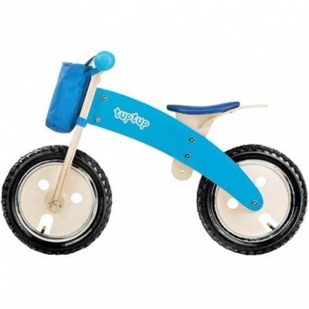 rowerek tuptup