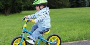 rowerek biegowy, laufrad, pojazd, rowerek, dziecko