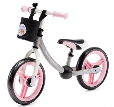 Rowerek biegowy kinderkraft na roczek