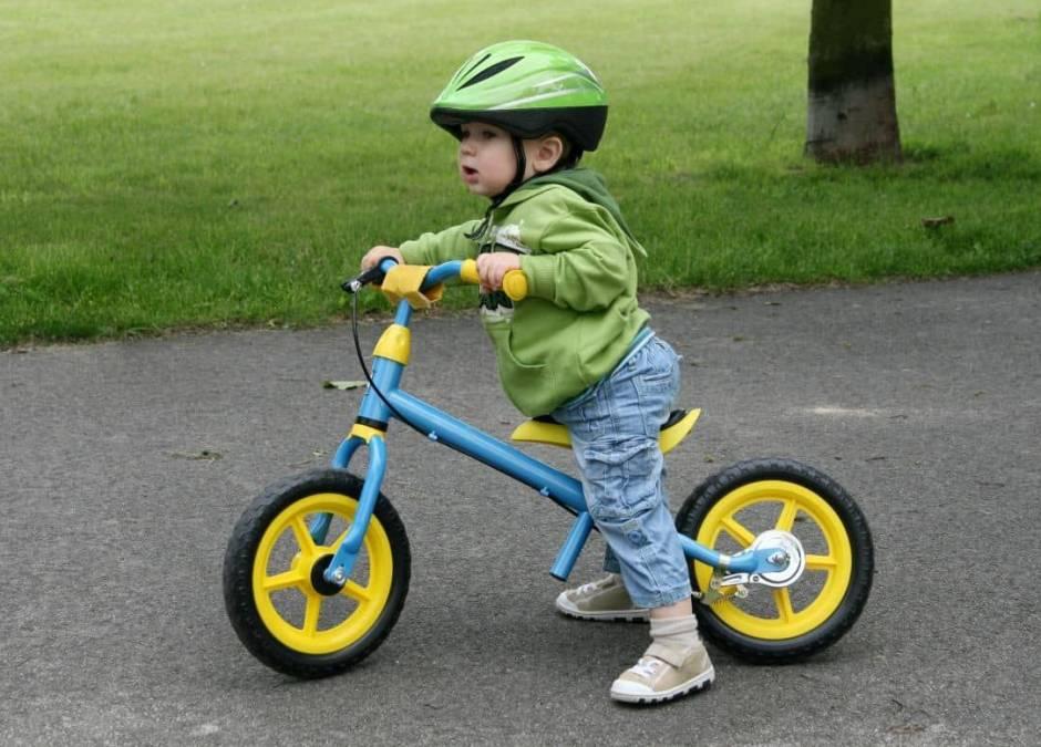 rowerek biegowy od kiedy