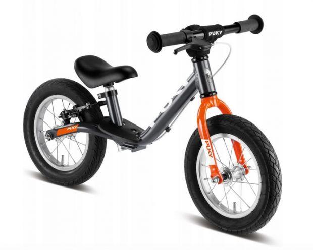 rowerek biegowy Puky LR Light
