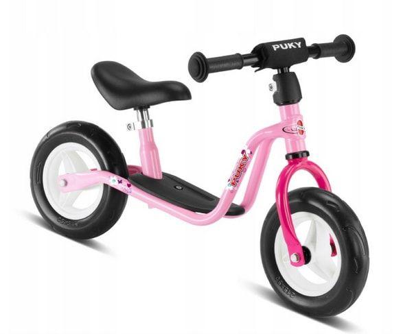 rowerek biegowy Puky LR RM