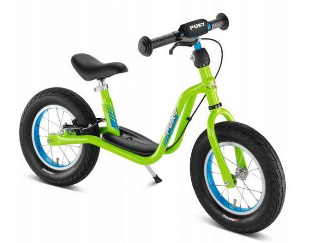 rowerek biegowy Puky LR XL