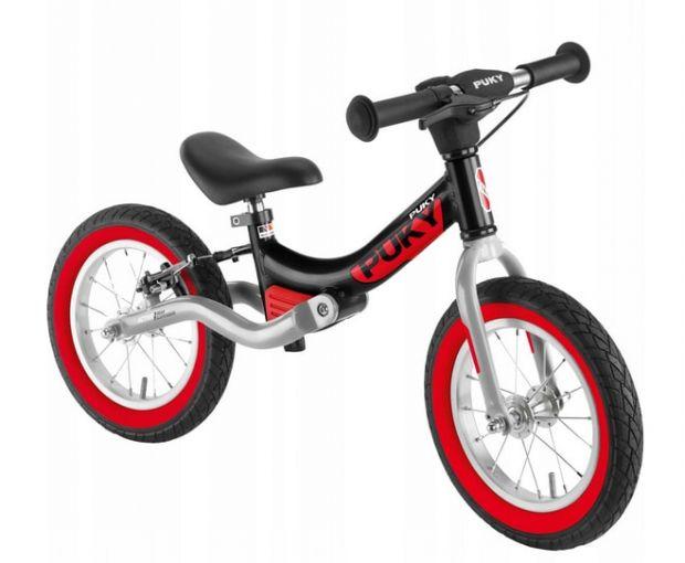 rowerek biegowy Puky Ride