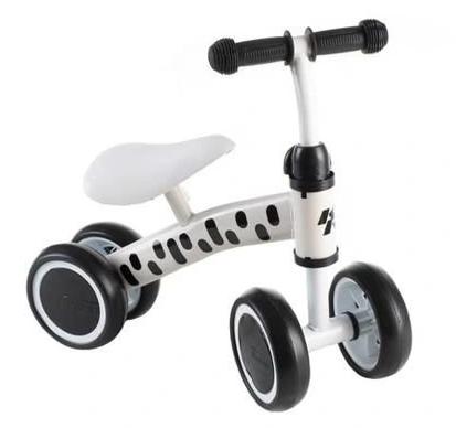 rowerek czterokołowy