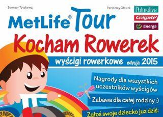 Rowerek Tour