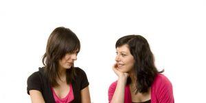 rozmowa, kobiety