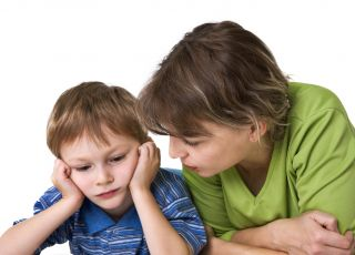 rozmowa z dzieckiem, trudne rozmowy