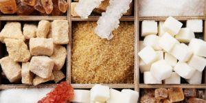 Różne rodzaje cukru: czy dzieci mogą jeść cukier?
