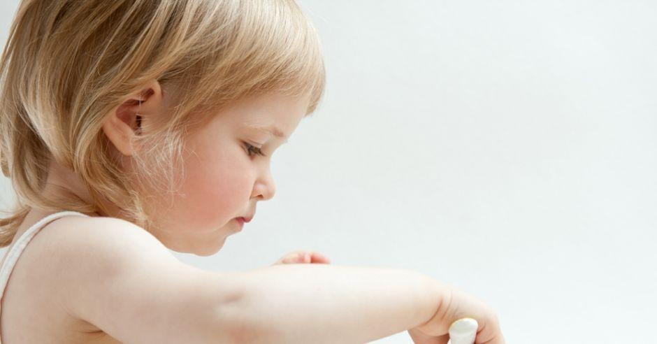 rozszerzanie, dieta, alergia, dziecko