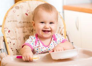 Czy wiesz, jak rozszerzać dietę dziecka? - TEST