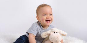 Rozwój dziecka - 10 miesiąc