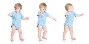 Rozwój dziecka - 12 miesiąc