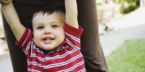 rozwój dziecka, rozwój fizyczny dziecka, rozwój ruchowy dziecka