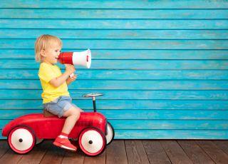 Rozwój mowy u dzieci