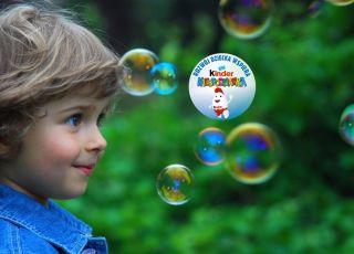 Rozwój zmysłu wzroku u dziecka