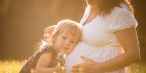 Ruchy dziecka w ciąży