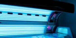 Rusza zakaz korzystania z solarium