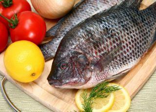 ryba, kuchnia