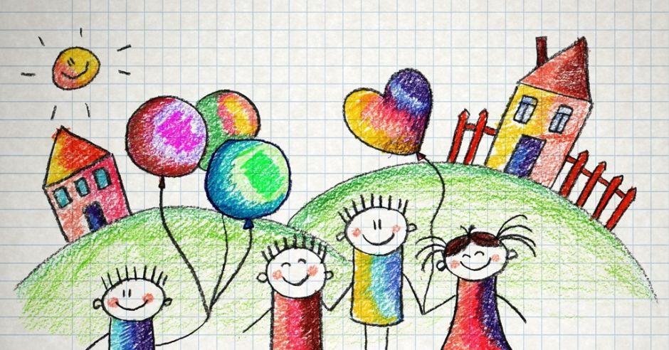 Przedszkole to dobry okres w życiu dziecka – uwierz w to! | Mamotoja.pl