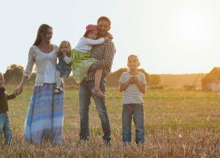 rządowe programy wsparcia dla rodzin w 2020 r.