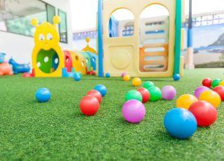 Sale zabaw to siedliska zarazków