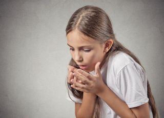 Biegunka, ból brzucha, nudności i wymioty. Czy to salmonella?