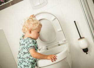 Co zrobić, by nie zarazić dziecka salmonellą?