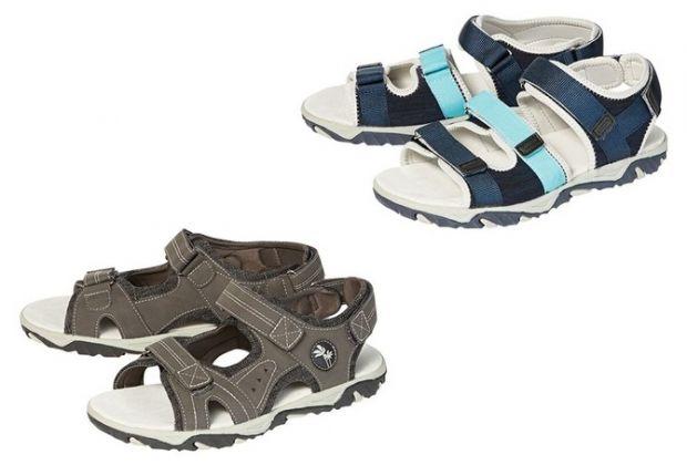 Sandały chłopięce LUPILU