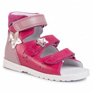 sandały bartek dla dziewczynki