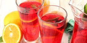 sangria, drink, drink bezalkoholowy