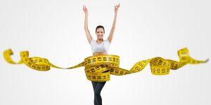 schudnąc i być fit
