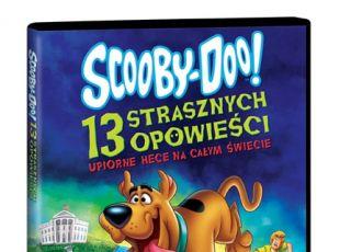 Scooby Doo, bajki dla dzieci, filmy dla dzieci