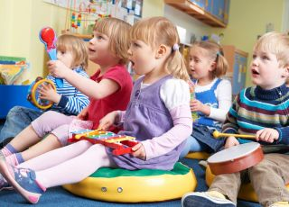 Segregacja dzieci w przedszkolu. Najpierw będą przyjmowane zaszczepione maluchy?