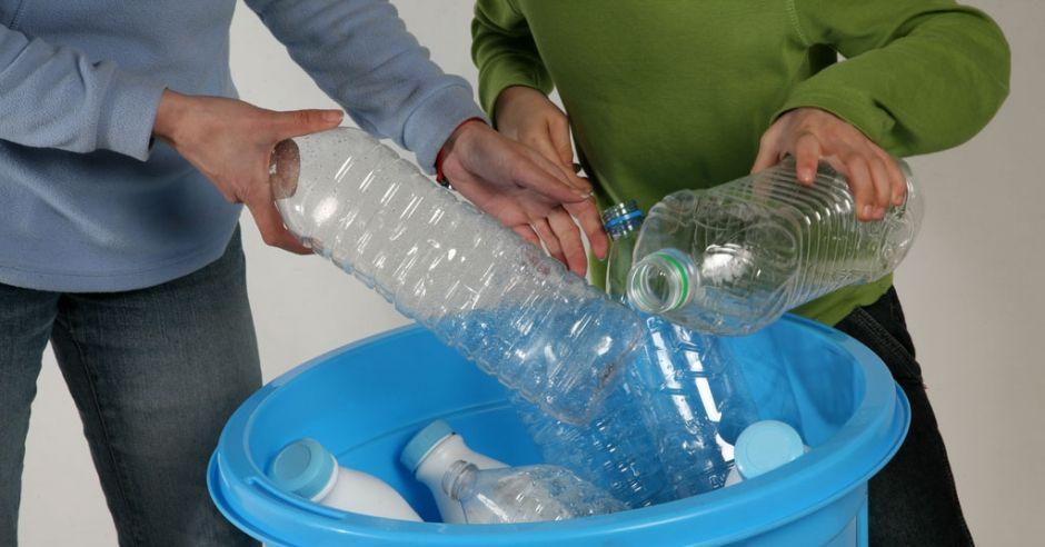 segregować śmieci