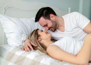 seks przy śpiącym dziecku