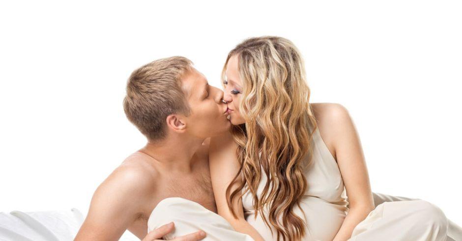 seks w ciąży, pozycje w ciąży, seks a ciąża