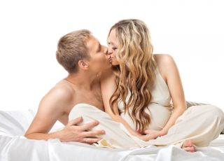 Seks w ciąży - tak czy nie?