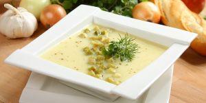 Selerowa- zupa krem