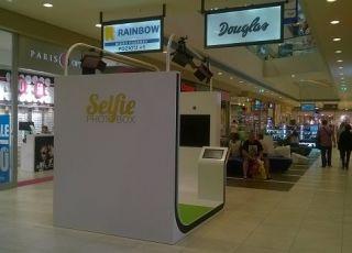 Selfie Photobox w Bydgoszczy
