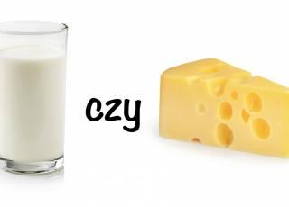 Ser i mleko