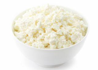 Serek biały domowy