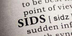SIDS zespół nagłej śmierci łóżeczkowej