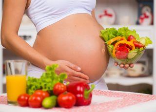 Składniki odżywcze niezbędne w ciąży
