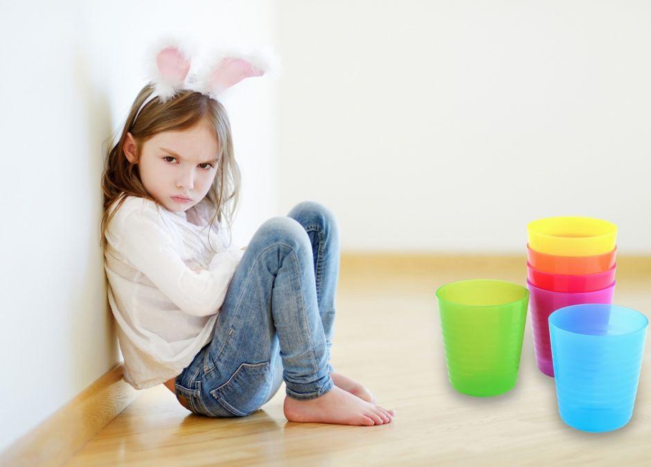 skuteczny sposób na złość dziecka